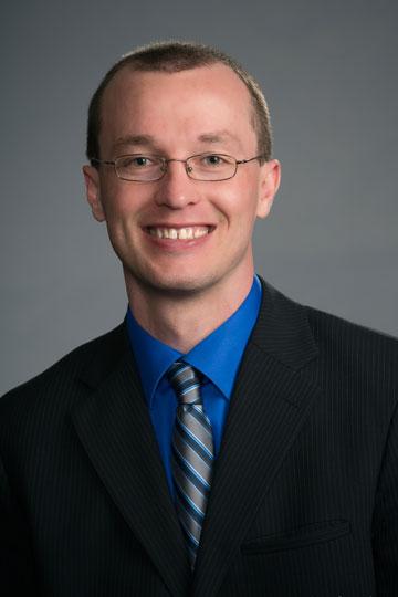 Kyle Krause